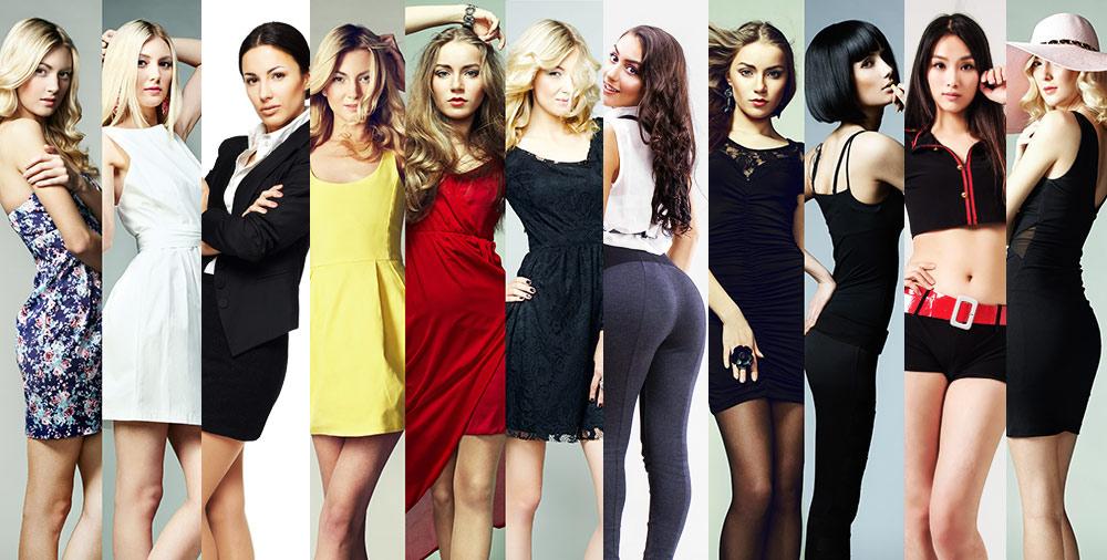 Auswahl: Callgirls & Privatmodelle