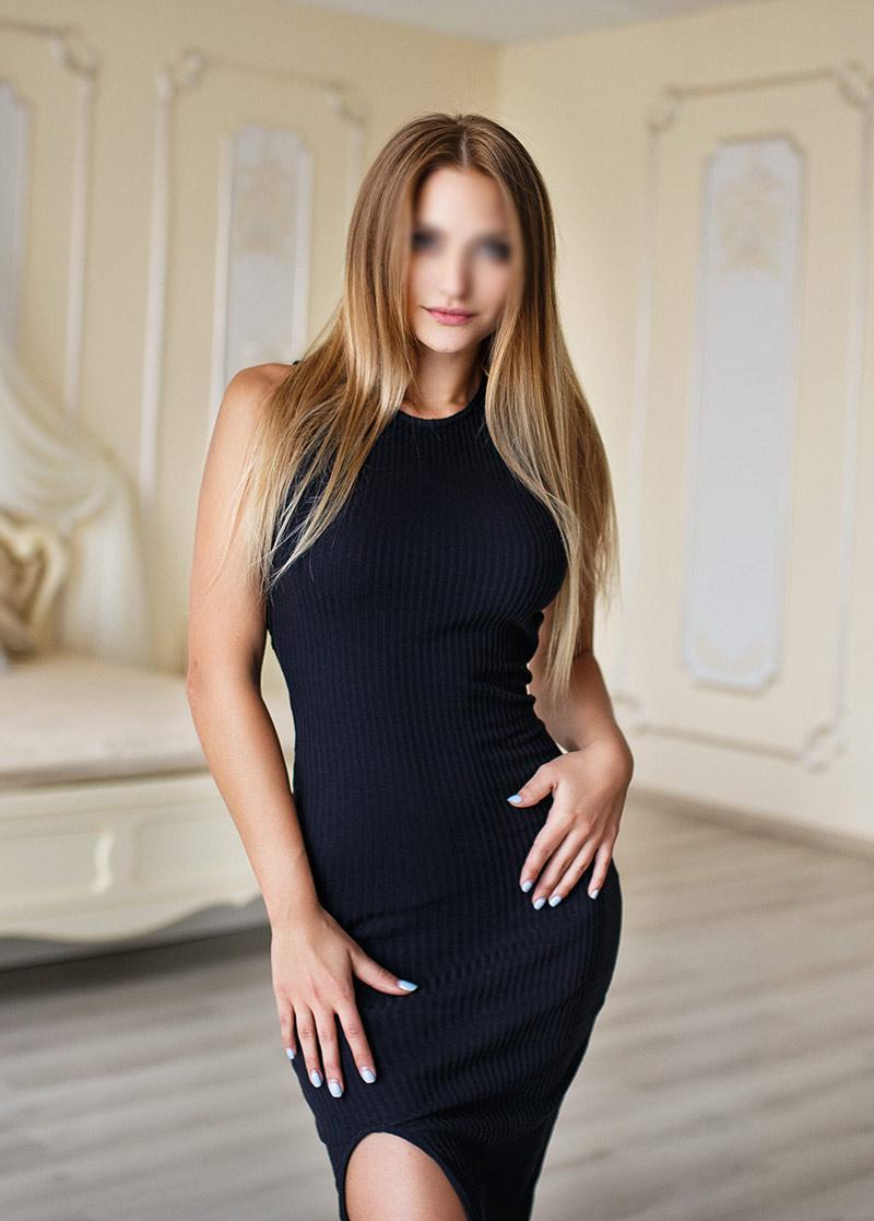 Elegantes VIP Escort Mädchen Hamburg - Olivia