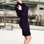 Büro-Outfit elegant