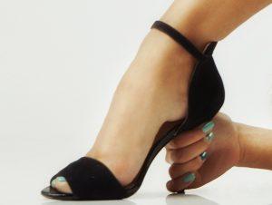 High Heels - Absätze sind sexy!