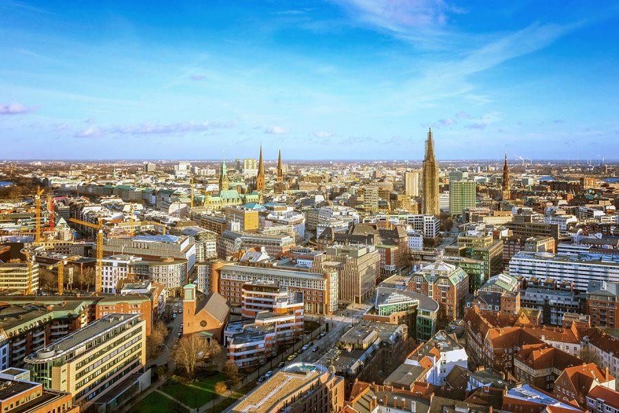 Highlights in Hamburg – Perfekte Plätze für Escort-Treffen