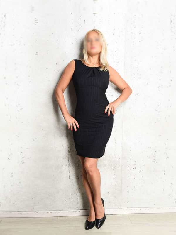 Private escort damen